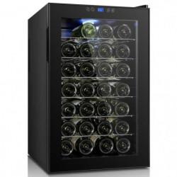 CONTINENTAL EDISON CECWC28LCD - Cave a vin de service