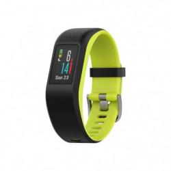 GARMIN Bracelet de sport avec GPS et cardio