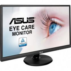 """ASUS VA249HE - Ecran 23,8"""" FHD - Dalle VA - 5ms - HDMI"""