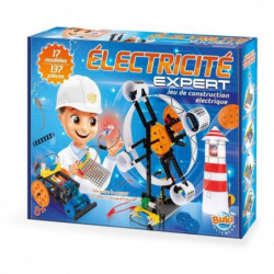 BUKI Electricité expert
