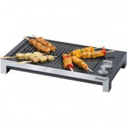 STEBA 066100 TG1 Grill de table - 2200 W