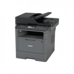 BROTHER Imprimante multifonctions DCP-L5500DN - Laser