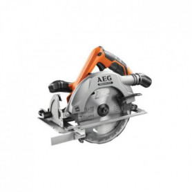 AEG Scie circulaire Brushless BKS18BL-0