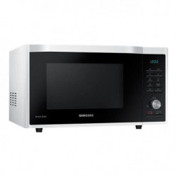 SAMSUNG MC32J7035AW/EF Micro-ondes combiné - Blanc