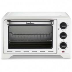 MOULINEX OX441110 - Mini four grill - 19 L - 1380 W - Grill