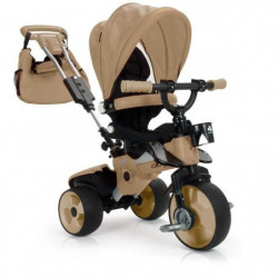 INJUSA Tricycle City Max 360