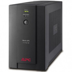 APC onduleur Back-UPS BX1400UI