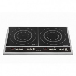NAELIA CGF-06903 Plaque de cuisson posable a induction