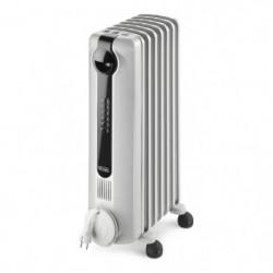 DELONGHI Radiateur bain d'huile - TRRS0715C.B - 1500 W