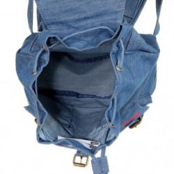 CHIPIE Sac a Dos - 1 Compartiment - 30 cm - Bleu