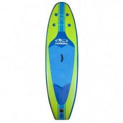 HUDORA Pack Paddle Gonflable Glide 285 x 76 x 12 cm