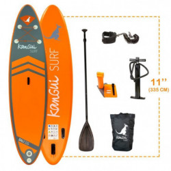 KANGUI Pack Paddle Gonflable BALI 335cm