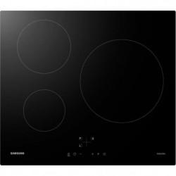 SAMSUNG NZ63M3NM1BB/UR Table de cuisson induction 3 zones