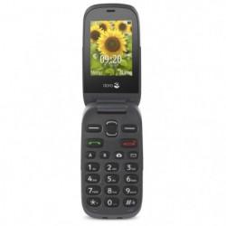 Doro 6030 Graphite - Téléphone Senior