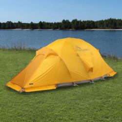 MACPAC Tente Hemisphere Jaune