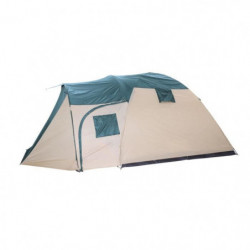 BESTWAY Tente Hogan avec Mini-séjour 200cm - 5 places