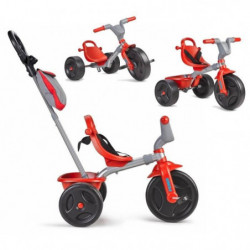 FEBER - Tricycle Evolutif Evo Trike 3 en 1 Sport