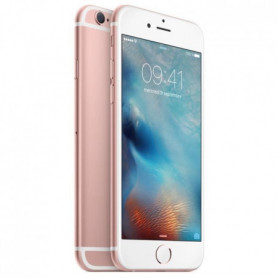 APPLE iPhone 6s Plus Rose 128 Go