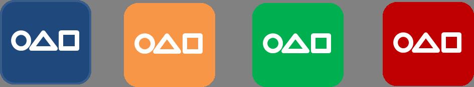 logos Isleden